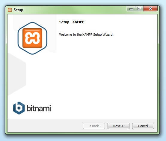 XAMPP Tutorial: how to create your own local test server