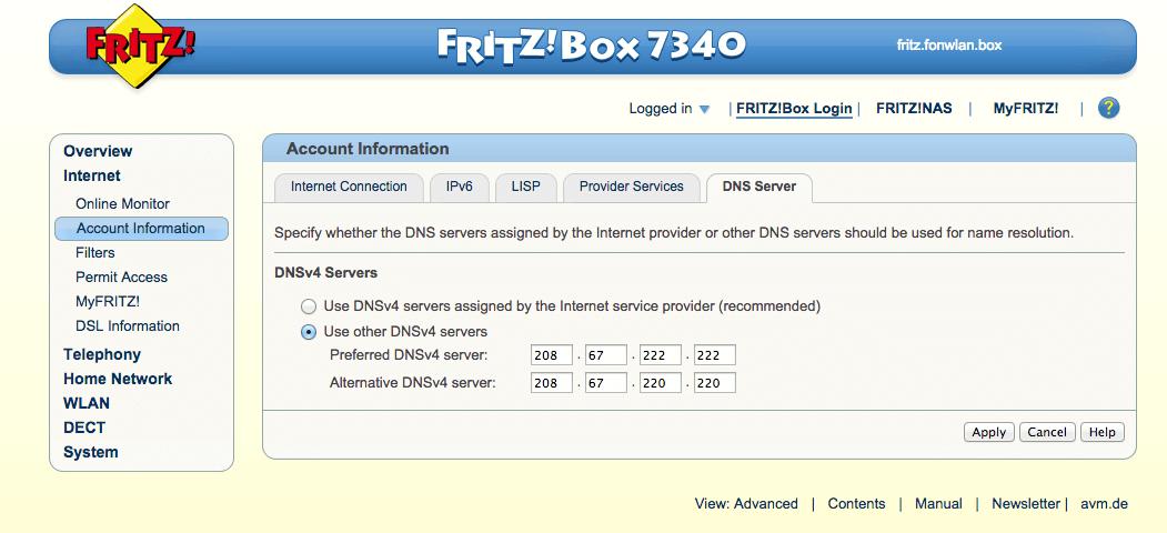 How To Fix Dns Server Error