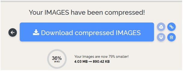 Compress Images With The Help Of Free Tools Ionos