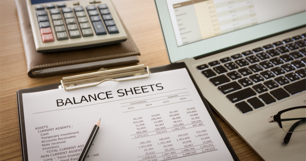 Impairment tests | secure regulations for balance sheets - 1&1