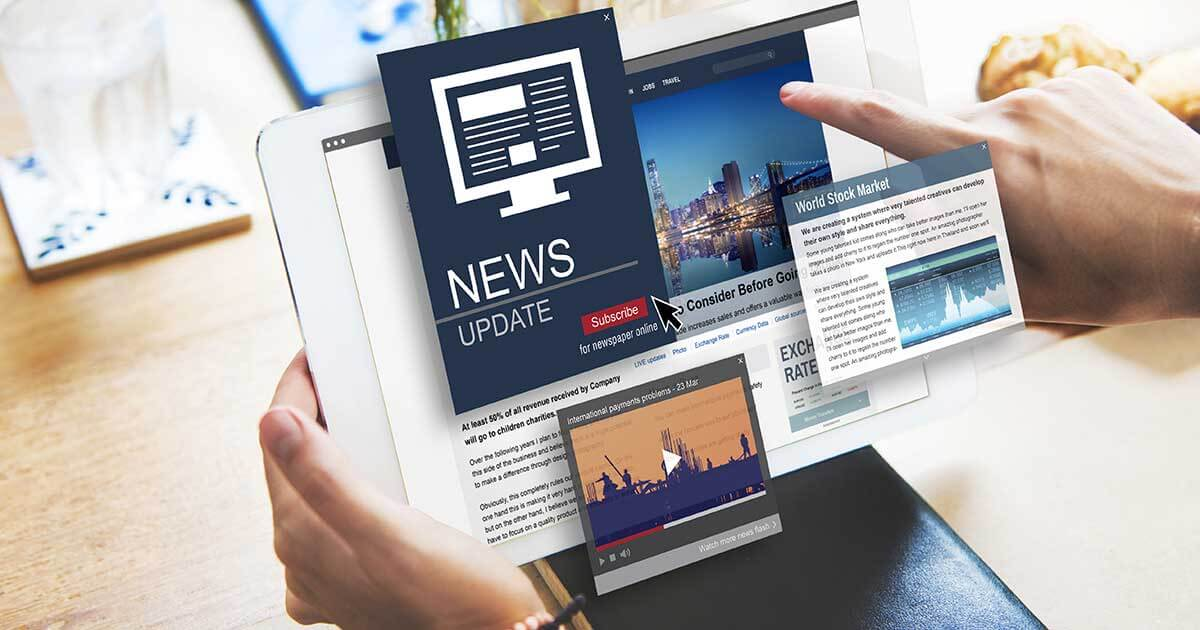 How to submit your website to Google News