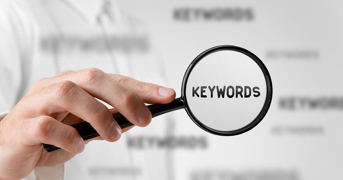 Keyword Planner Alternatives You Should Know 11 Ionos