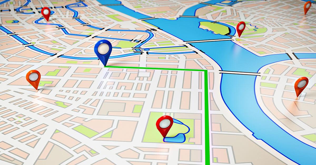What is geo-targeting? - 1&1 IONOS