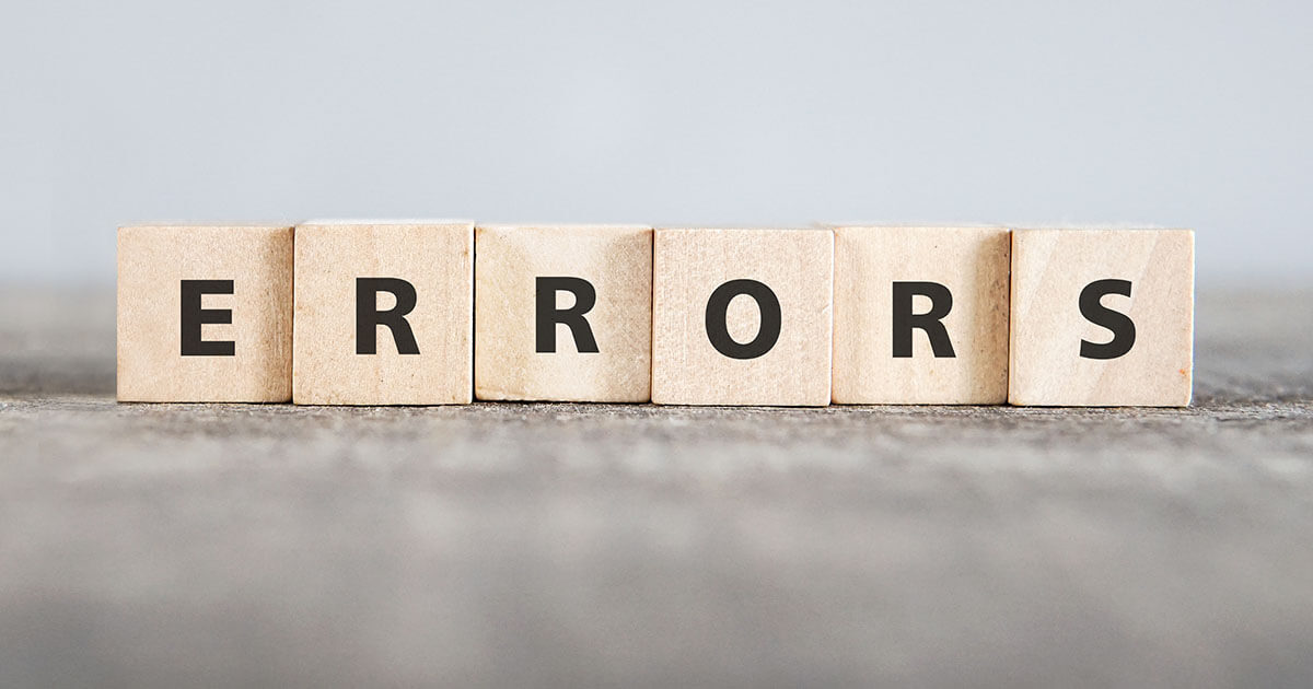 """Error establishing a database connection"": an explanation of the WordPress database error"